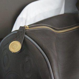 Azzaro duffel bag